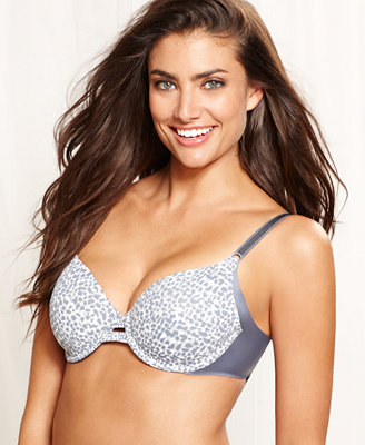 Warner S No Side Effects Bra 1356 Bras Panties