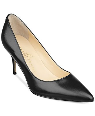 Ivanka Trump Tirra Pointy Toe Pumps