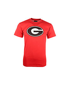 VF Licensed Sports Group Men's Short-Sleeve Georgia Bulldogs T-Shirt