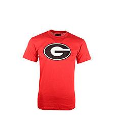 VF Licensed Sports Group Men's Short-Sleeve Georgia Bulldogs T-Shirt