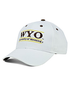 Game Wyoming Cowboys Classic Bar Cap