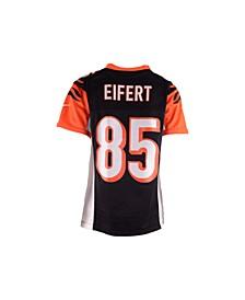 Tyler Eifert Cincinnati Bengals Game Jersey, Big Boys (8-20)