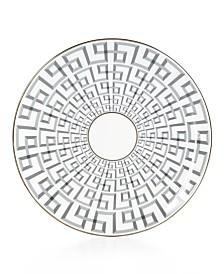 Lenox Darius Silver Accent Plate