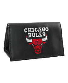 Rico Industries Chicago Bulls Trifold Wallet