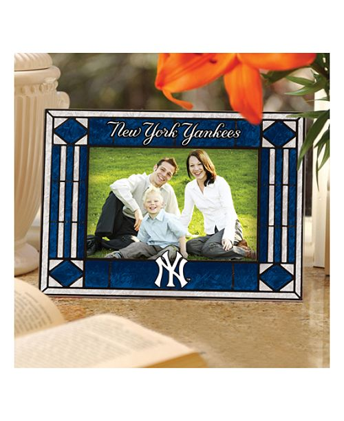 Memory Company New York Yankees Picture Frame Sports Fan Shop By