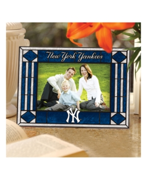 New York Yankees Picture Frame