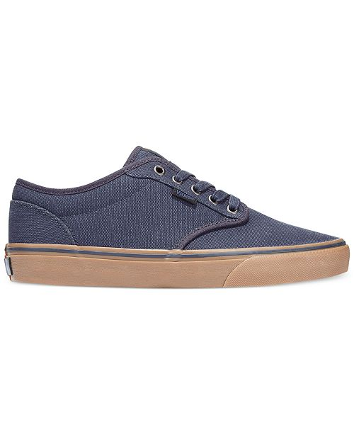 Vans Men s Atwood Sneakers - All Men s Shoes - Men - Macy s 1db071795c