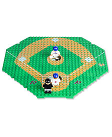 OYO Sportstoys Atlanta Braves Baseball Infield Set