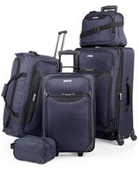 Tag Springfield III 5Pc. Luggage Set