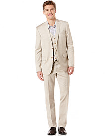 Perry Ellis Big and Tall Suit Separates