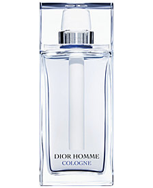 Dior Homme Cologne Collection