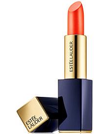 Estée Lauder Pure Color Envy Sculpting Lipstick, 0.12-oz.