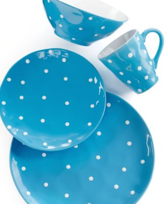 Maxwell \u0026 Williams Sprinkle Sky 4-Piece Place Setting  sc 1 st  Macy\u0027s & Maxwell \u0026 Williams Sprinkle Sky 4-Piece Place Setting - Dinnerware ...