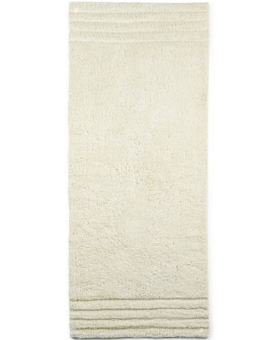 Hotel Collection Microcotton 24 X 60 Bath Rug Only At Macy 39 S Bath Rugs Bath Mats Bed