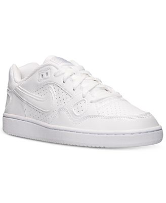 Nike Women's Son Of Force Casual Sneakers from Finish Line