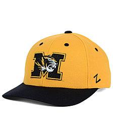 Zephyr Missouri Tigers Competitor Cap