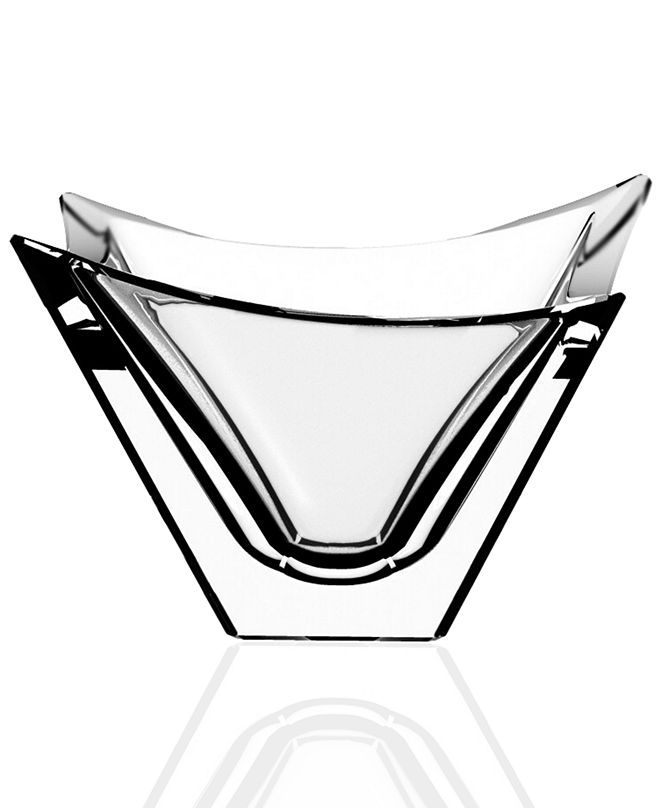 Orrefors Polaris Small Bowl