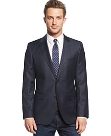 BOSS HUGO BOSS Solid Blazer