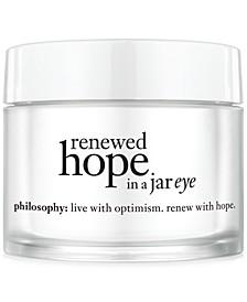renewed hope in a jar eye, 0.5 oz.