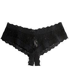 Hanky Panky After Midnight Open Panel Cheeky Hipster 482921