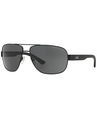 AX Armani Exchange Sunglasses, AX2012S