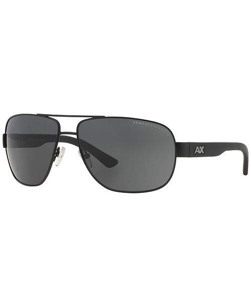 Armani Exchange AX Sunglasses, AX2012S