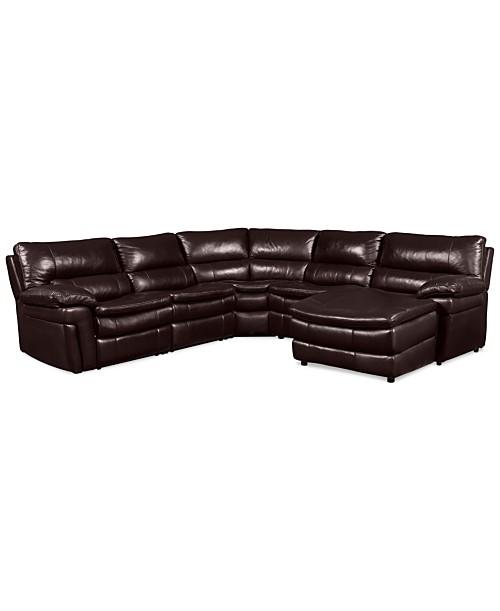 xander leather 5