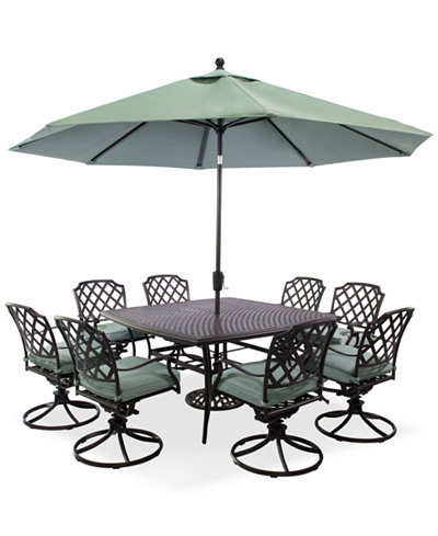 Macys Patio Dining Sets Modern Patio - Macy outdoor furniture