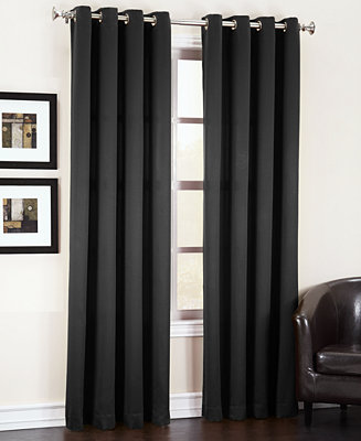 """Grant 54"""" X 108"""" Curtain Panel by General"""