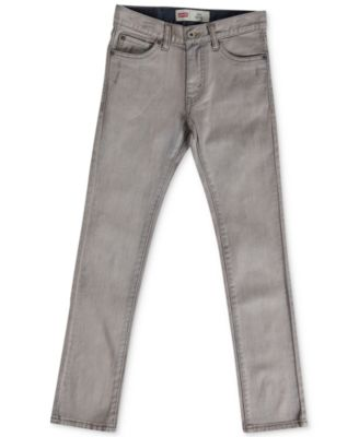 Image of Levi's® Boys' 510 Skinny Fit Jeans