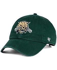 '47 Brand Ohio Bobcats Clean-Up Cap