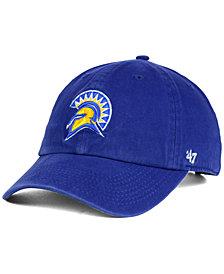 008f8c7ec120f  47 Brand San Jose State Spartans Clean-Up Cap ·