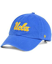 '47 Brand UCLA Bruins Clean-Up Cap