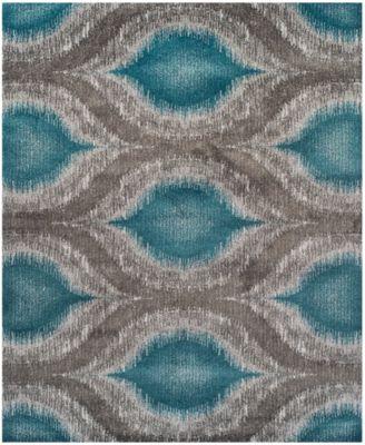 gray rugs - macy's