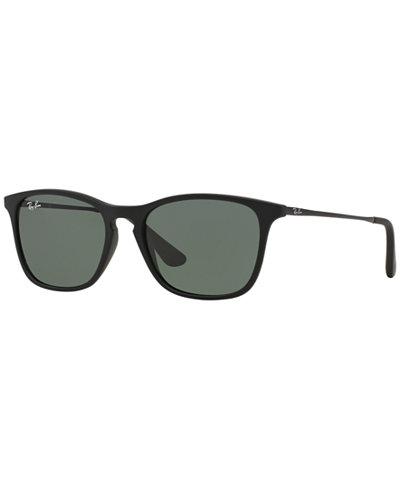 Ray-Ban Junior Sunglasses, RJ9061S CHRIS KIDS