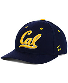 Zephyr California Golden Bears Competitor Cap