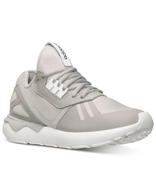 ca292b8a7033 ... adidas Men s Originals Tubular Runner Casual Sneakers from Finish ...