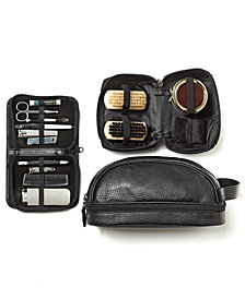 Perry Ellis Men's Leather Holiday Gifts & Accessories