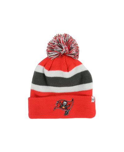 '47 Brand Tampa Bay Buccaneers Breakaway Knit Hat