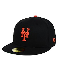 New Era New York Giants MLB Cooperstown 59FIFTY Cap