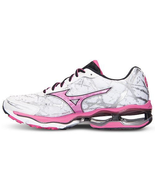 a703b910bc52 Mizuno Women's Wave Creation 16 Running Sneakers from Finish Line ...