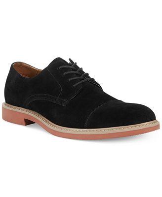 alfani owen casual lace up oxfords all s shoes