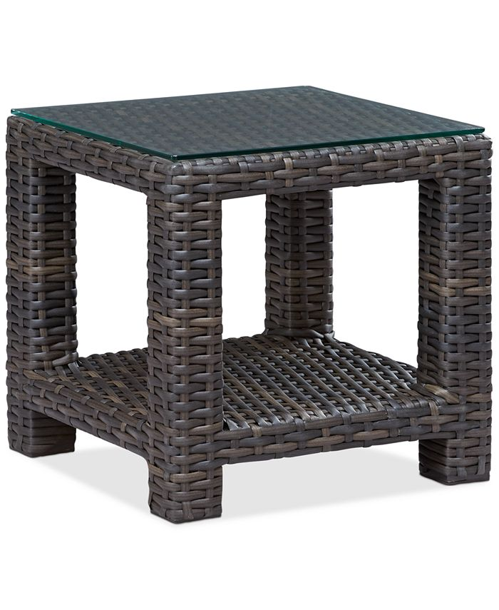 Furniture - Outdoor End Table