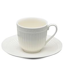 Dinnerware, Italian Countryside Teacup