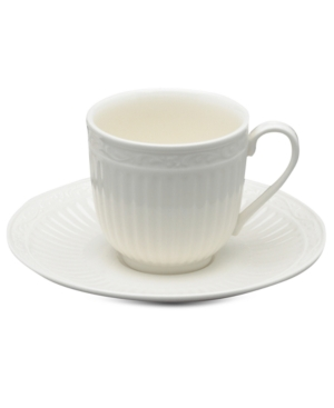 Mikasa Dinnerware, Italian Countryside Teacup