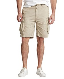 "Men's Big & Tall 10"" Classic Gellar Cargo Short"