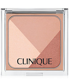 Clinique Sculptionary Cheek Contouring Palette - Defining Nudes