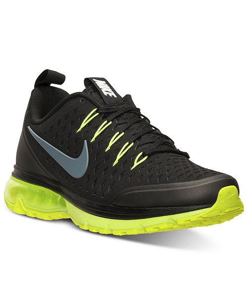 41379c80b4 ... where can i buy nike. mens air max supreme 3 running sneakers from  finish line