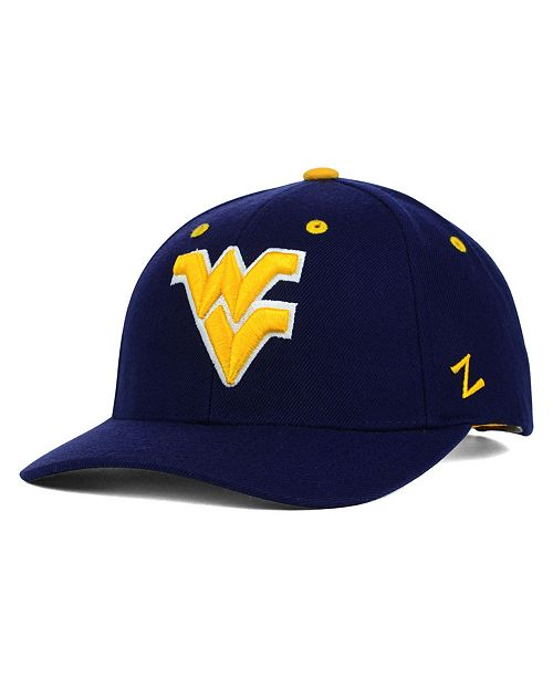 Zephyr West Virginia Mountaineers Competitor Cap