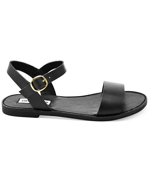 a9c889bfac5 Donddi Flat Sandals